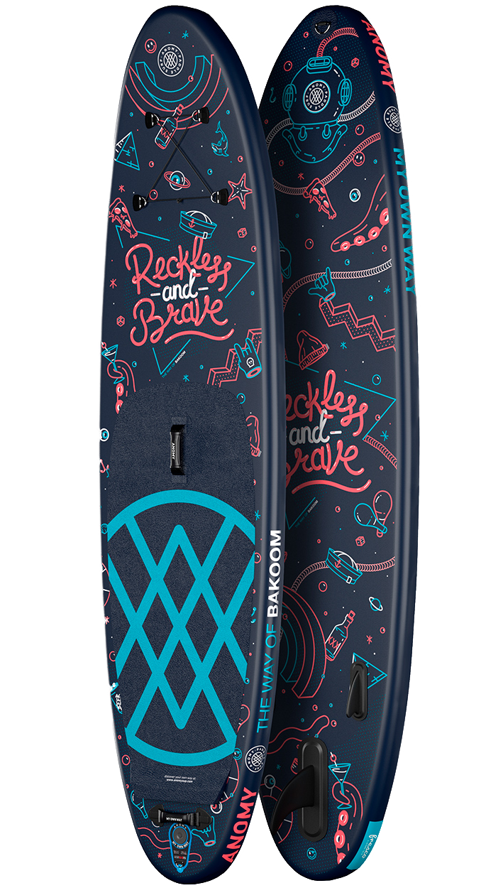 Bakoom sup paddle gonflable