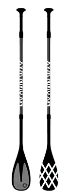 SEAMLESS SUP PADDLE GONFLABLE PAGAIE